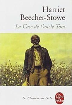 Livres Couvertures de La Case De L'oncle Tom