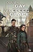 Les Épées de glace, T2 : Le Châtiment de l'empire