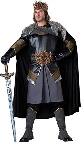 King Arthur costumes