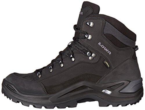 82f5f41c4ae Lowa Men's Renegade GTX Mid Hiking Boot | AuthenticBoots.Com | men's ...