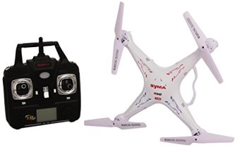 Syma X5C-1 Drone Quadcopter de 6 Ejes con Cámara HD de alta...