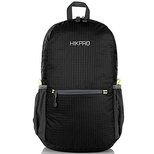 1 Rated Ultra Lightweight Packable Backpack Hiking Daypack   Most ...