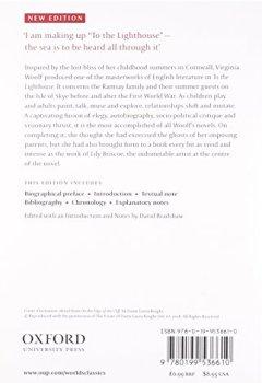 Livres Couvertures de To the Lighthouse