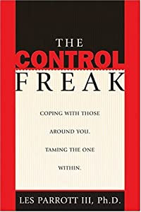 "Cover of ""The Control Freak"""
