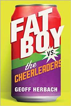 Fat Boy vs. the Cheerleaders cover
