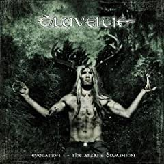 Eulveitie: Evocation 1: The Arcane Dominion