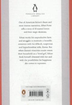 Livres Couvertures de Ethan Frome
