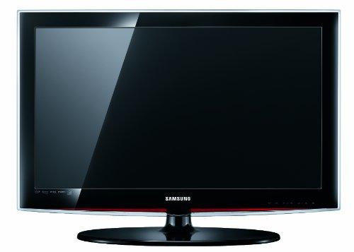 Samsung LE26D450G1WXZG 66 cm (26 Zoll) LCD-Fernseher, Energieeffizienzklasse B (HD-Ready, 50Hz, DVB-T/-C, CI+) schwarz