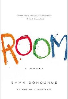 Livres Couvertures de Room: A Novel