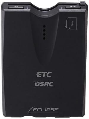 ECLIPSE イクリプス DSRC113 アンテナ分離型DSRCユニット DSRC113