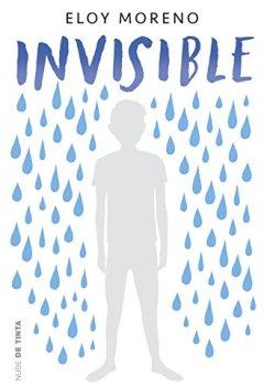 Portada del libro de Invisible