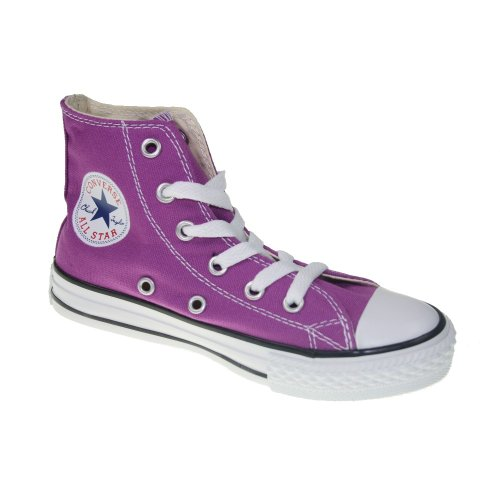 CONVERSE Kinderschuhe - ALL STAR SEASON HI- 330116 - iris orchid