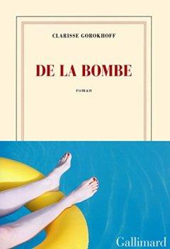 Livres Couvertures de De la bombe