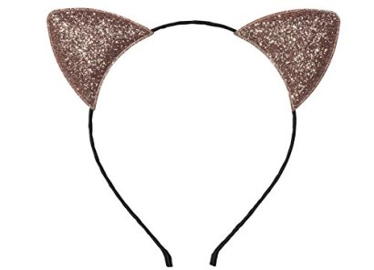 Anna-Belen-Girls-Felina-Glitter-Cat-Ears-Headband-OS-Champagne