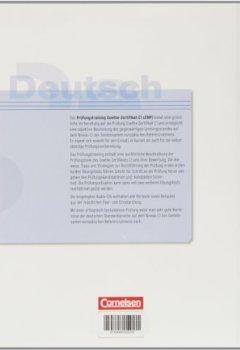Herunterladen Prüfungstraining Daf C1 Goethe Zertifikat C1