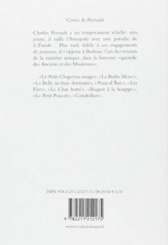 Livres Couvertures de Contes