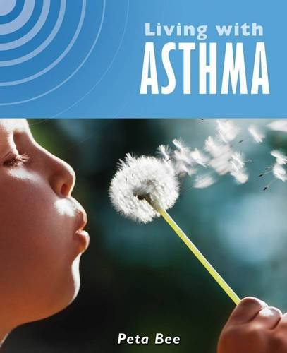 "Cover of ""Living with Asthma"""