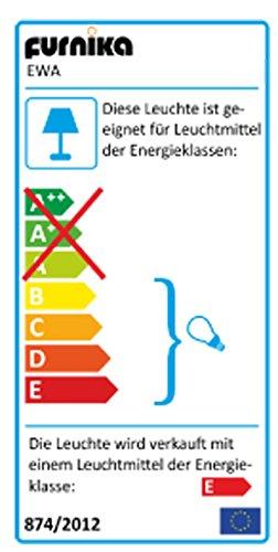 Energieeffiziensklasse des Posseik 5439-76