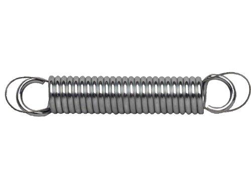 La Siesta Stahlfeder mit Sicherungsseil