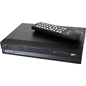 Apex converter box