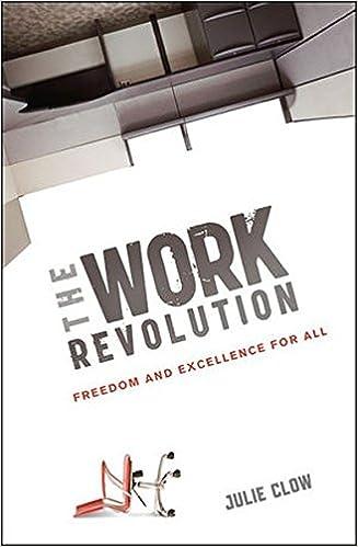 نتيجة بحث الصور عن The Work Revolution book