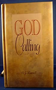 """Cover of """"God Calling (Complete and Unabr..."""