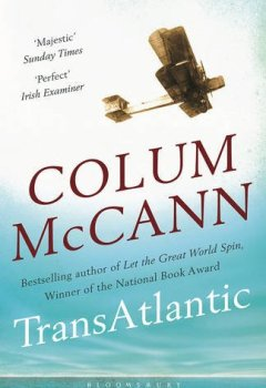 Livres Couvertures de TransAtlantic