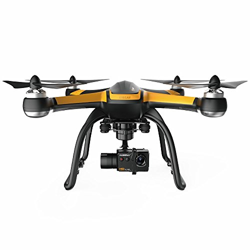 Hubsan H109S X4 Pro 5.8GHz FPV With 1080P HD Camera 6 Axis Gyro and 3 Axis Gimbal Rotation GPS RC Quadcopter Middle Edition