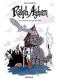 Ralph Azham, Tome 1 : Est-ce qu'on ment aux gens qu'on aime ?