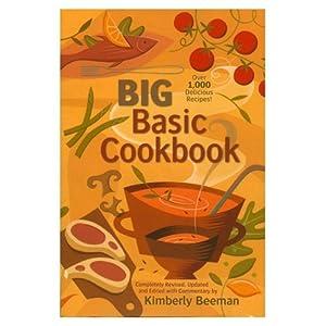 Big Basic Cookbook
