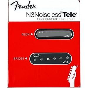 Noiseless Telecaster