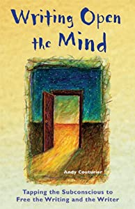 "Cover of ""Writing Open the Mind: Tapping ..."