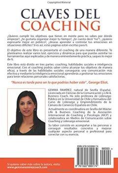 Portada del libro deClaves del coaching: Herramientas que te ayudaran a sacar lo mejor de ti