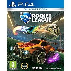 Rocket League: Collector's Edition (PS4)