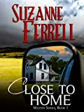 Close To Home (Westen Series Book 1)