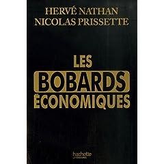 Les bobards économiques de Nathan Hervé