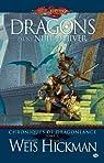 Lancedragon - Chroniques de Lancedragon, tome 2 : Dragons d'une nuit d'hiver