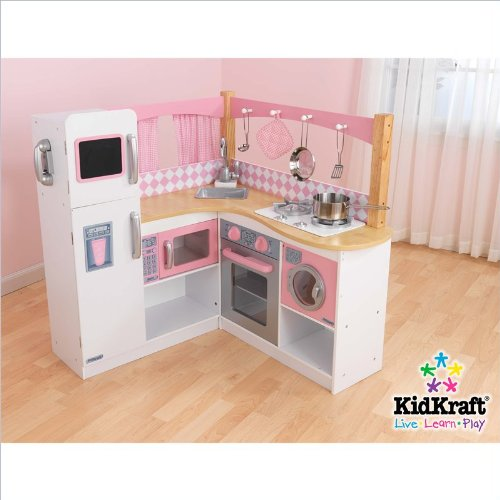 Play Kitchens Toddlers Parent Best Toy