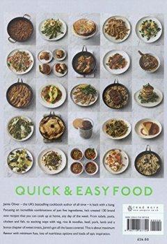 Livres Couvertures de 5 Ingredients - Quick & Easy Food