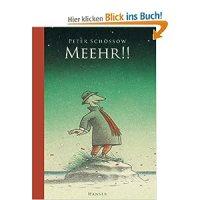 Meehr!! / Peter Schössow