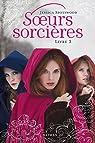 Soeurs sorcières, tome 3