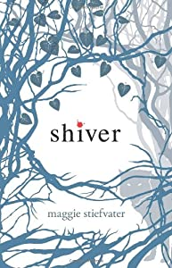 """Cover of """"Shiver"""""""