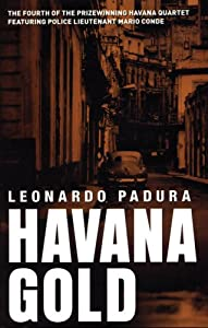 "Cover of ""Havana Gold: The Havana Quartet..."