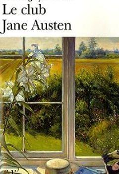 Livres Couvertures de Le Club Jane Austen