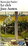 Le club Jane Austen