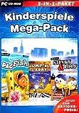 Wie wäre es mit einem Kinder Spiele Megapack für 1 Cent!