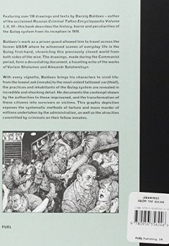 Livres Couvertures de Drawings from the Gulag