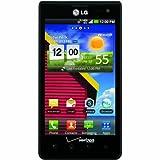 LG Lucid 4G Android Phone (Verizon Wireless)