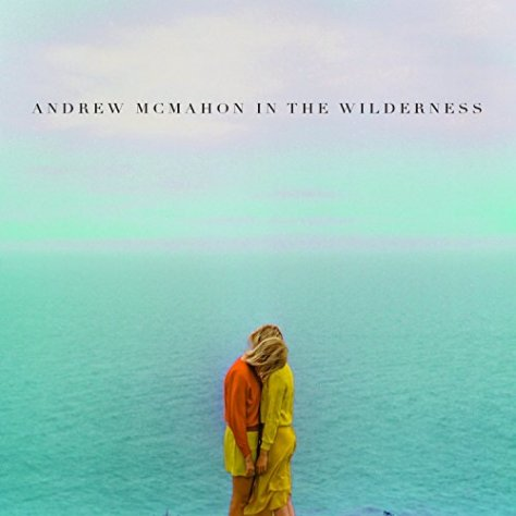 Andrew McMahon In The Wilderness-Andrew McMahon In The Wilderness-CD-FLAC-2014-FORSAKEN Download