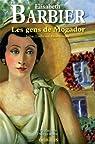 Les gens de Mogador : Julia, Ludivine, Dominique